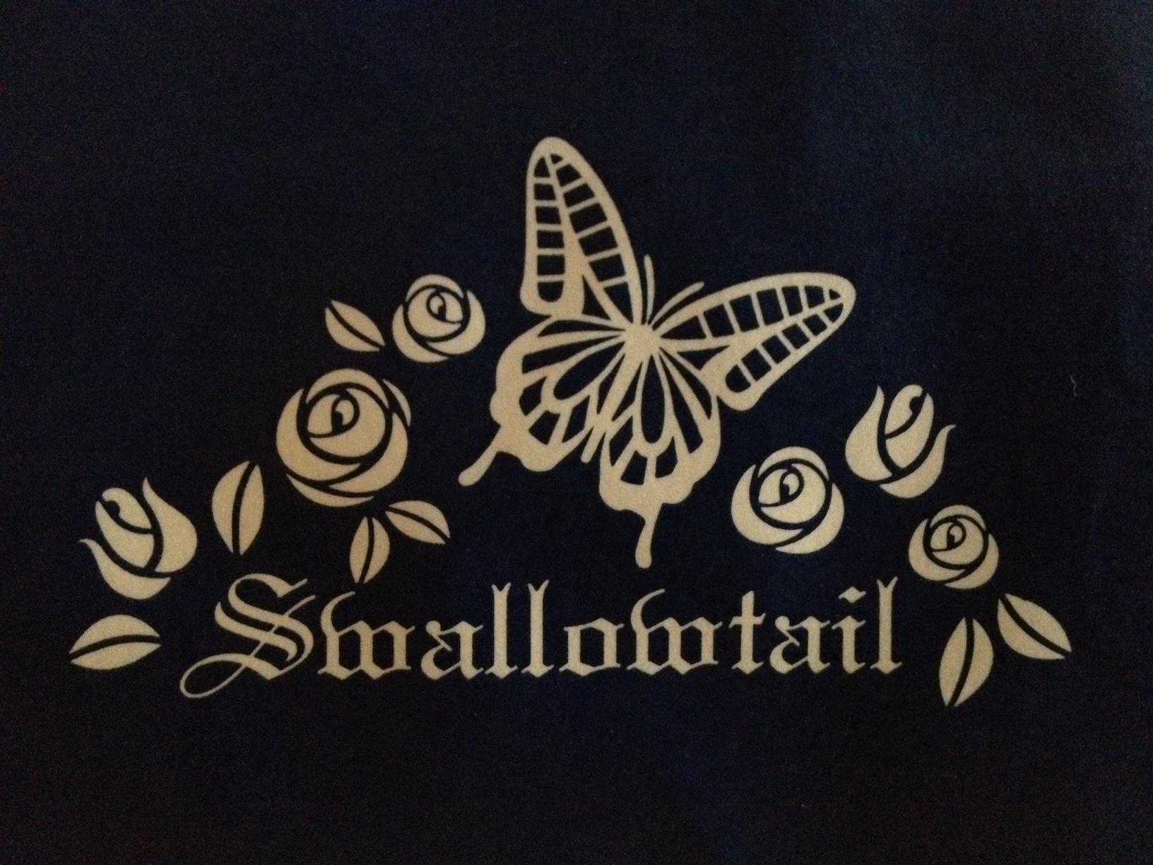 池袋にある『Patisserie Swallowtail White Rose』のケーキ「エリーゼ」をいただきました