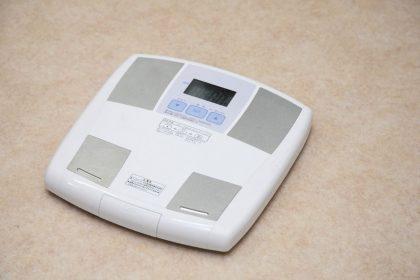 40日で7kg減!運動&食事制限というダイエットの王道はやっぱり効果的だった!