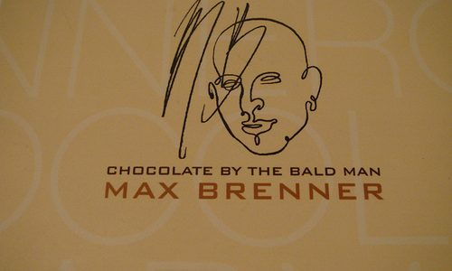「MAX BRENNER CHOCOLATE BAR 東京ソラマチ店」に行ってきました!