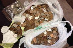 手数料ゼロ。大量の硬貨を郵便局で「あるだけ入金」してきました。