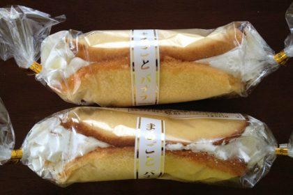 山崎製パン「まるごとバナナ」のカロリーを調べてみた
