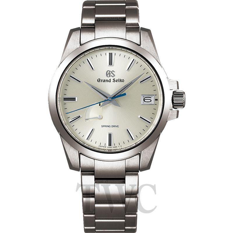不ランドセイコーの腕時計
